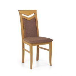 Jídelní židle CITRONE, olše