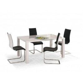 Halmar Jídelní stůl RONALD 160, bílý