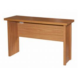 Jednoduchý psací stůl OSCAR T02, třešeň Psací stoly
