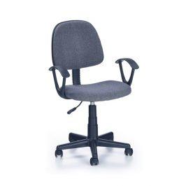 Dětská židle DARIAN BIS, šedá