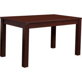 IMPERIAL, rozkládací stůl 75, ořech imperial