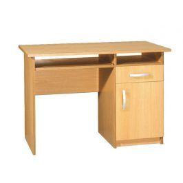 PC stůl se skříňkou JAS 2, barva:
