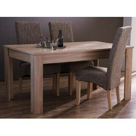 DEMEYERE NEXIS, jídelní stůl, dub sonoma