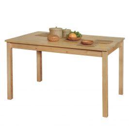 Idea Jídelní stůl 7848, masiv borovice