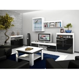Obývací stěna MAXX, barva: ...