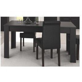 DEMEYERE RABIS, jídelní stůl, eben