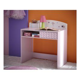 Dětský psací stůl FEE, fialková