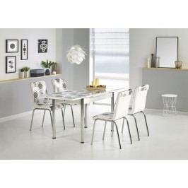 Halmar Jídelní stůl rozkládací STANBUL 3, 110/170x70 cm, vícebarevný