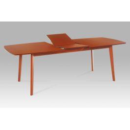 Autronic Jíd.stůl dřevo BT-6820 TR2, rozkl. třešeň  Jídelní stoly