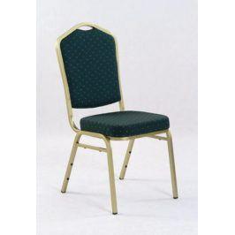 Židle K-66, zelená