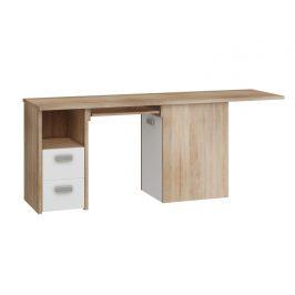 Studentský PC stůl KITTY, KIT-02, barva: ... Psací stoly