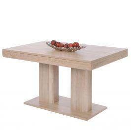 Idea Rozkládací jídelní stůl HEIDELBERG dub sonoma