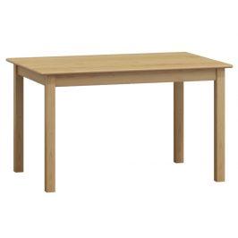 MAGNAT Stůl 120/170 x 80 cm nr.8, masiv borovice