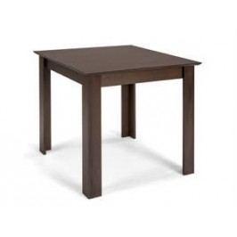MATIS Jídelní stůl STANDARD 80x80, wenge