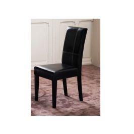 GUEVARA, židle, černá, židle, černá