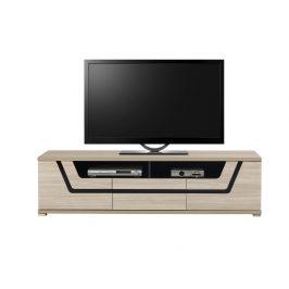 TS 1 - TESS, televizní stolek RTV TS 1, jilm