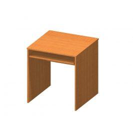 PC stůl s výsuvem TEMPO AS NEW 023, třešeň