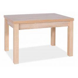 Jídelní/konferenční stůl IZA rozkládací, dub sonoma