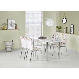 Halmar Jídelní stůl rozkládací STANBUL 1, 110/170x70 cm, vícebarevný
