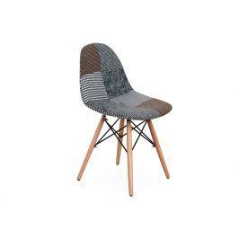 Designová stolička PEPITO TYP 9