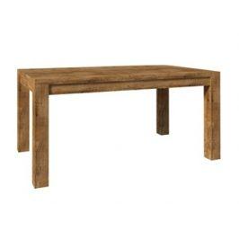 Smartshop NEVADA jídelní stůl ST, dub lefkas