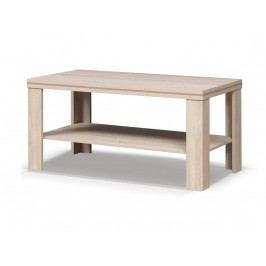 Smartshop Konferenční stolek EUFORIA velký, dub sonoma