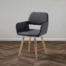 Židle S Područkami Nala Židle do kuchyně