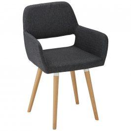 Židle S Područkami Nala
