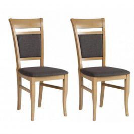 Sada Židlí Nepal Židle do kuchyně