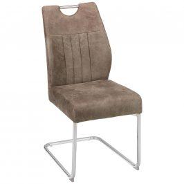 Jídelní Židle S Pružinovým Sedákem Manhattan Židle do kuchyně