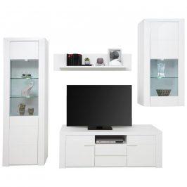 Doporučená kombinace Bree 2 Obývací stěny