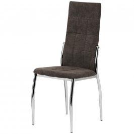 Čtyřnohá Židle Jesy Židle do kuchyně