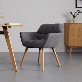 Židle S Podroučkami Matthew Židle do kuchyně