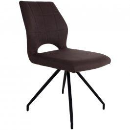 Čtyřnohá Židle Lucy Židle do kuchyně