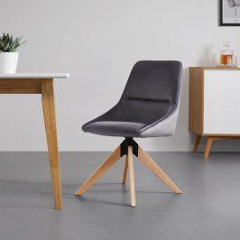 Jídelní Židle Shirin Šědá Židle do kuchyně
