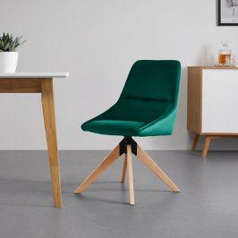 Jídelní Židle Shirin Zelená Židle do kuchyně
