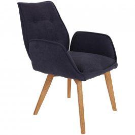 Židle S Područkami Bettina Židle do kuchyně