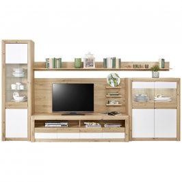 Doporučená kombinace kashmir New 3 Obývací stěny