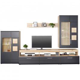 Obývací stěna sonate