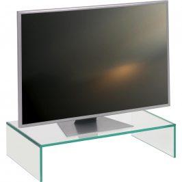 Xora TV NÁSTAVEC, sklo, čiré - čiré