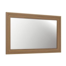 Zrcadlo ROYAL LS dub divoký Tempo Kondela