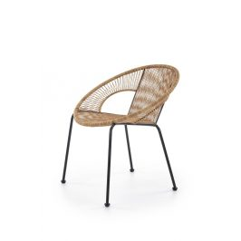 Ratanová židle BARI Halmar