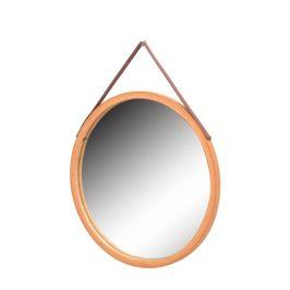 Zrcadlo LEMI 1 přírodní bambus Tempo Kondela