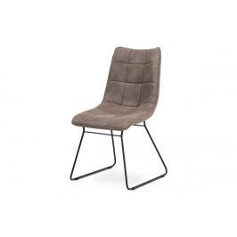 Jídelní židle DCH-414 Autronic Lanýžová
