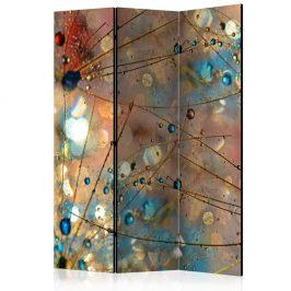 Paraván Magical World Dekorhome 135x172 cm (3-dílný)