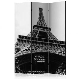 Paraván Paris Giant Dekorhome 135x172 cm (3-dílný)