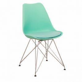 Jídelní židle METAL Tempo Kondela