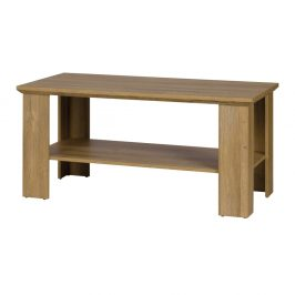 Konferenční stolek MZ17 LEON Tempo Kondela Dub