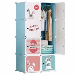 Dětská modulární skříň FRIN Tempo Kondela