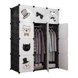 Dětská modulární skříň AVERON Tempo Kondela